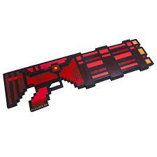 <b>Игрушечное оружие Pixel Crew</b>