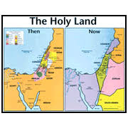 Bible Study Maps Set Of 8 9780805439342 Christianbook Com