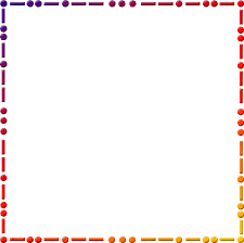 colorful frame border design.  Frame Multi Color Frame  To Colorful Frame Border Design R