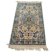 lot 18cin500 341 machine made royalty tabriz style wool area rug