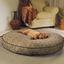 Classic Dog Bed: Drs Foster and Smith Ultimate Classic with ScentLok Odor  Control