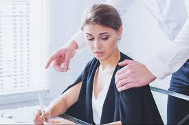 Problem At Work One In 4 Australian Women Have Been Sexually Harassed At Work