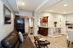 Small Basement Nice Ideas Small Basement Apartment Decorating Ideas Marvelous