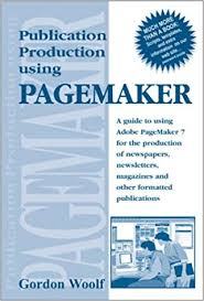 Buy Publication Production Using Pagemaker A Guide To Using