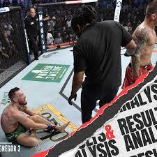 UFC 264: Poirier vs. McGregor 3 results ...