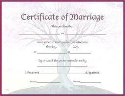 fake marriage certificate online printable fake marriage certificate template saleonline info