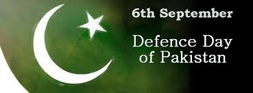 th September Pakistan Defence Day SMS  Quotes  Poetry