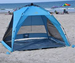 beach shade canopy beach shelter jumbo pop up beach tents