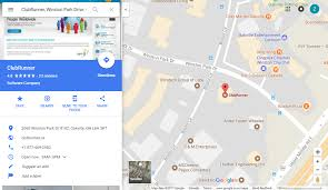 How To Find A Locations Latitude Longitude In Google Maps