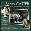 All Time Jazz: Benny Carter album by The Chocolate Dandies