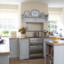 white country cottage kitchen. Brilliant White Country Cottage Kitchen 30 Pictures  With White L