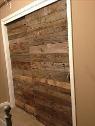 sliding closet door ideas best wood sliding closet doors ideas on barn doors endearing wood sliding