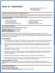 Math Teacher Resume Beautiful Secondary School Teacher Resume ...