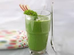 6 Detox, smoothie, rezepte zur Entgiftung - gruene- smoothies.info