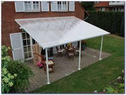 palram feria patio cover system instructions