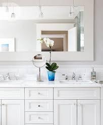 vanity backsplash bathroom vanity