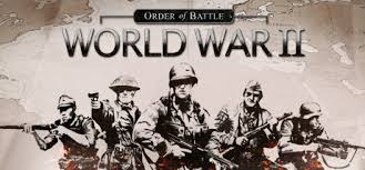 Order of Battle: World War II on Steam