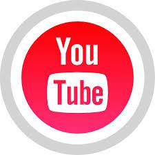 Youtube, social, media, logo Symbol Kostenlos von Social Media ...
