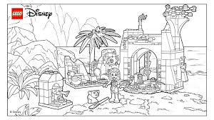 Small Picture Moanas beautiful island home Coloring page Activities