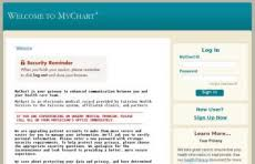 Fairview My Chart Mn Mychart Fairview Org Review