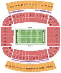 Razorback Football Stadium Seating Chart Jordan Hare Stadium Seating Chart Jordan Hare Stadium