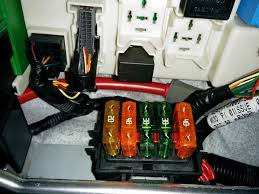 accessing the cabin fuse box on an aston martin db9 aston 1936 how to change a fuse in a breaker box at Fuse Box Fuses