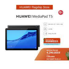 Máy tính bảng Huawei Mediapad T5 (3GB/32GB) | Chip Kirin 659 | Màn hình LCD  10.1 inch