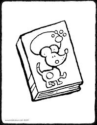 Een Boek Over Honden Kiddicolour