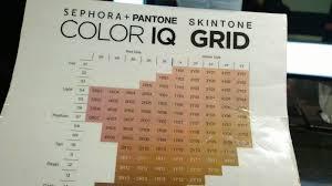 Sephora Color Iq 2y07 Bahangit Co