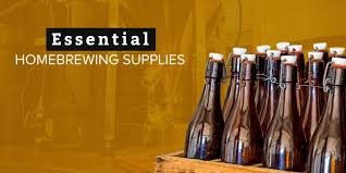 Home Brewing Supplies And Equipment Guide For Beginners
