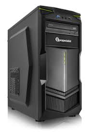 home office computer. Aurora 450 PC Home Office Computer