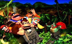 Donkey Kong 64 Wallpapers - Top Free ...
