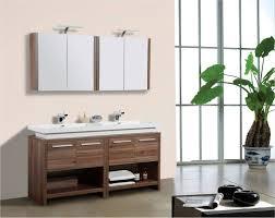 modern bathroom medicine cabinets. Modern Bathroom Medicine Cabinets With Cabinet Walnut Side View In W