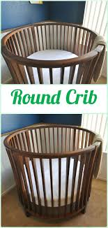 diy baby furniture. Interesting Diy DIY Round Crib  Baby Projects Free Plans With Diy Furniture R