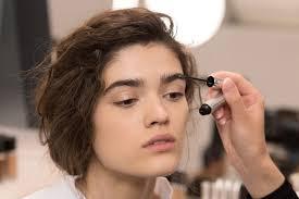 макияж бровей как нарисовать красивые брови в домашних условиях