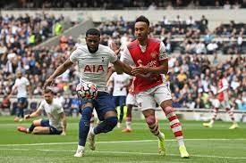 Tottenham 1-0 Arsenal: The Mind Series ...