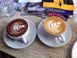 great attention to detail this is a hot chocolate r and a flat  coffeesmith great attention to detail this is a hot chocolate r and