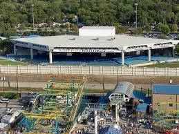 Starplex Amphitheater Fair Park Dallas Tx Fair Park