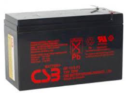 <b>Батарея CSB GP 1272</b>(<b>28W</b>) купить в Санкт-Петербурге, цена на ...