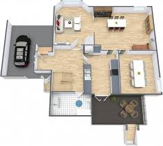 Family Room Floor Plan And This Amazing Open Floor Plan Kitchen Family Room Floor Plan