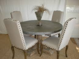 round zinc dining table images dining table set designs round zinc dining table gallery dining table