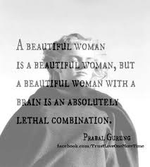 Beauty Brains And Beyond Quotes Best Of Quotes About Beauty And Brains Quotes