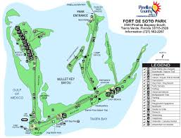 Fort Desoto Tide Chart Fishing Piers St Petersburg Pinellas County Clearwater