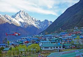 mt everest base camp trek photos travel deeper gareth  mt everest base camp lukla airport arrival