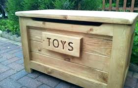 wooden toy chest toy box with name wooden toy chest wooden toy box with handmade pine wooden toy chest