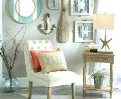 Beach Inspired Living Room Decorating Ideas Cool Design