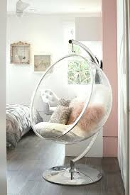 hanging chairs for girls bedrooms. Swinging Hanging Chairs For Girls Bedrooms