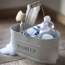 Kitchen Tidy Washing Up Tidy By All Things Brighton Beautiful
