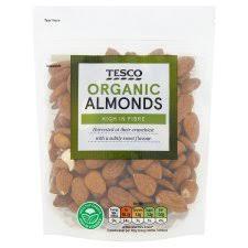<b>Organic Fruit</b> & <b>Nuts</b> - Tesco Groceries