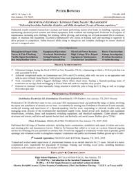 Core competencies resume examples for a resume example of your resume 7